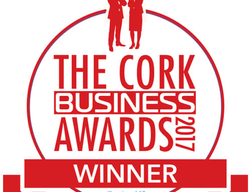 The Cork Business Award